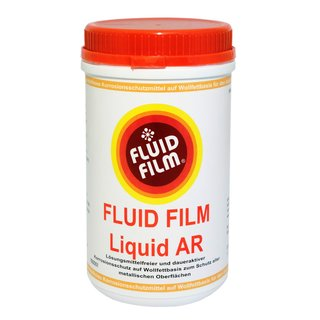 1L Hodt Fluid Film Liquid AR Korrosionsschutz transparent