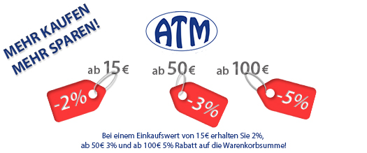 ATM1992 Rabattsystem
